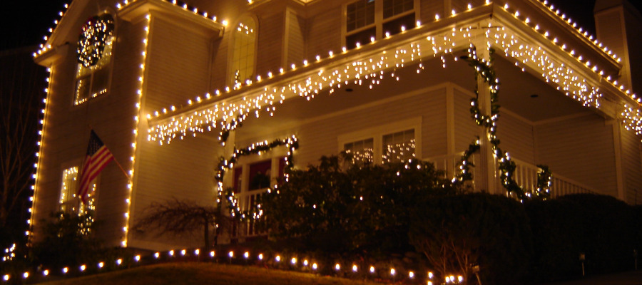 Holiday Lights Special